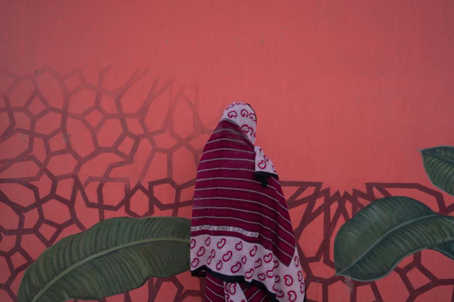 Desplazamientos, Diásporas de Yemen, PhotoEspaña, Casa Árabe Exposiciones