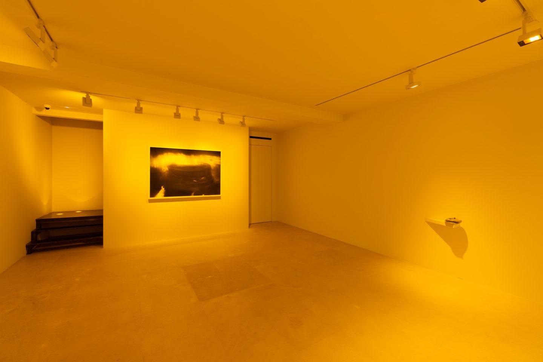 Angelika Markul, Exposición, Galería Albarran Boudais