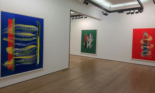 Broto, Exposición, Fernández-Braso Galería