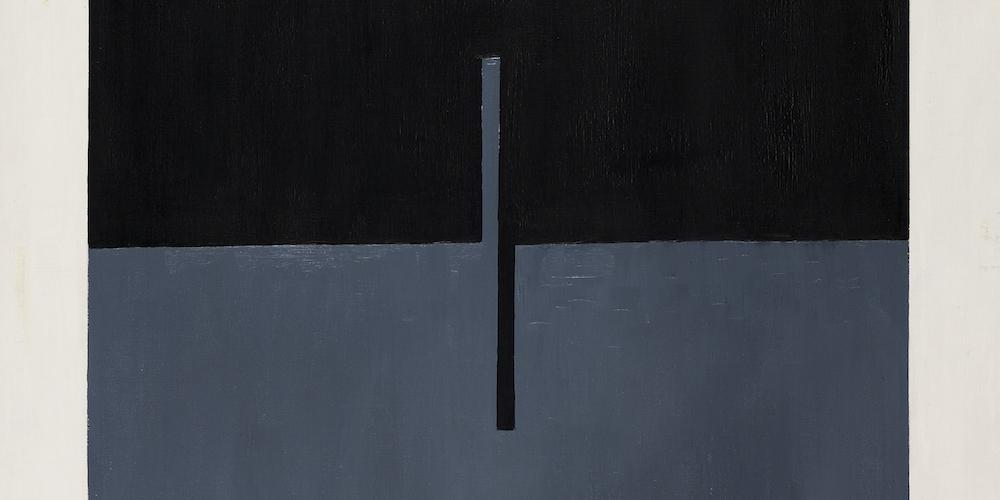 Agustín Ibarrola, Galería José de la Mano, Exposiciones, Madrid