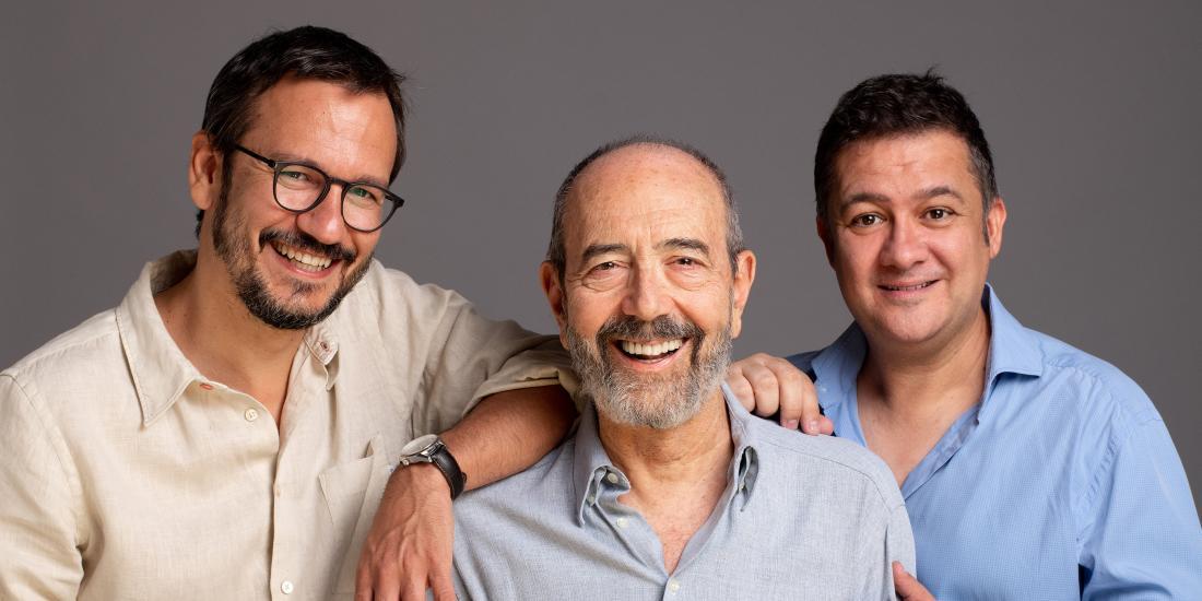 Los asquerosos, Teatro Español