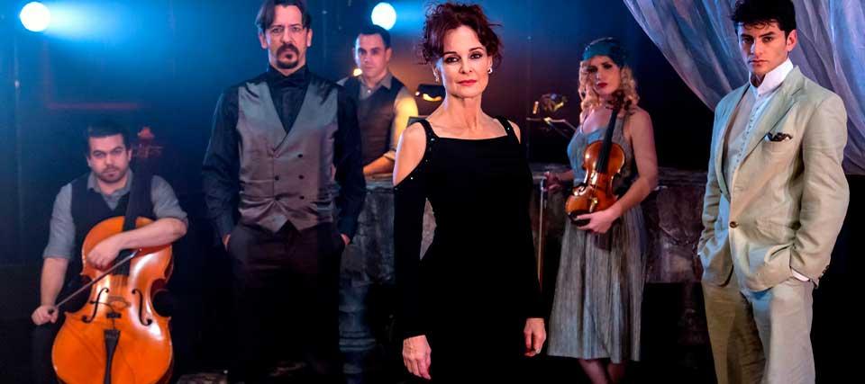 24 h en la vida de una mujer, Silvia Marsó, Teatro Musical, Teatro Galileo