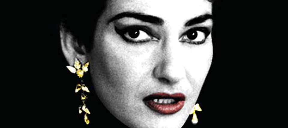Maria Callas, Albert Boadella, Teatros del Canal