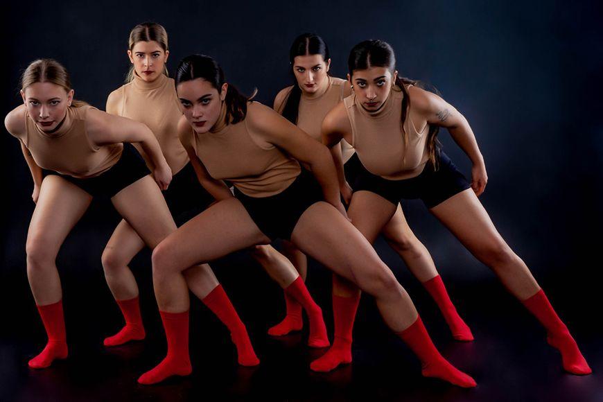 eyan dance company