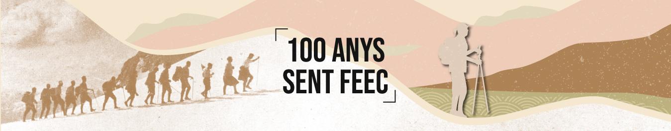 100 años siendo FEEC, Exposición, Palau Robert