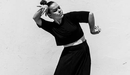 Rocío Molina, Danza, Teatros del Canal