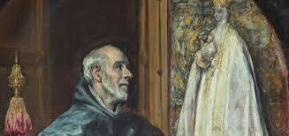El Greco, Museo del Prado, Exposiciones