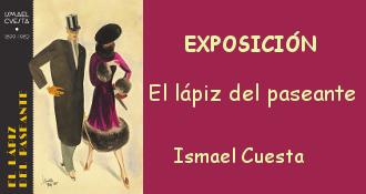 Ismael Cuesta, Museo Historia Madrid, Exposición