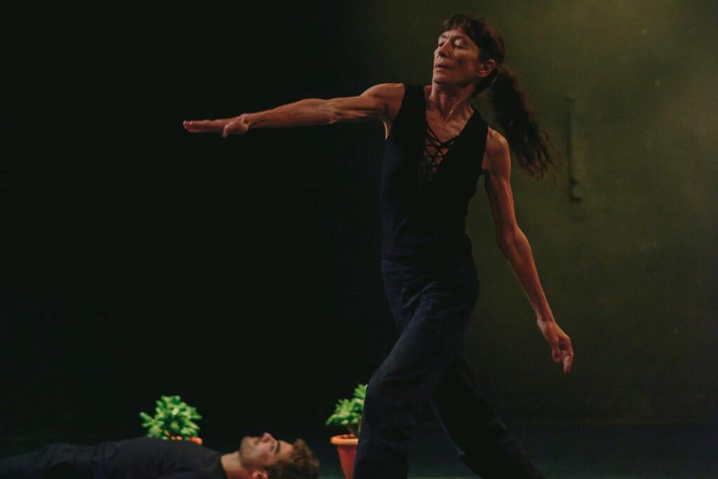 carmen werner, provisional danza