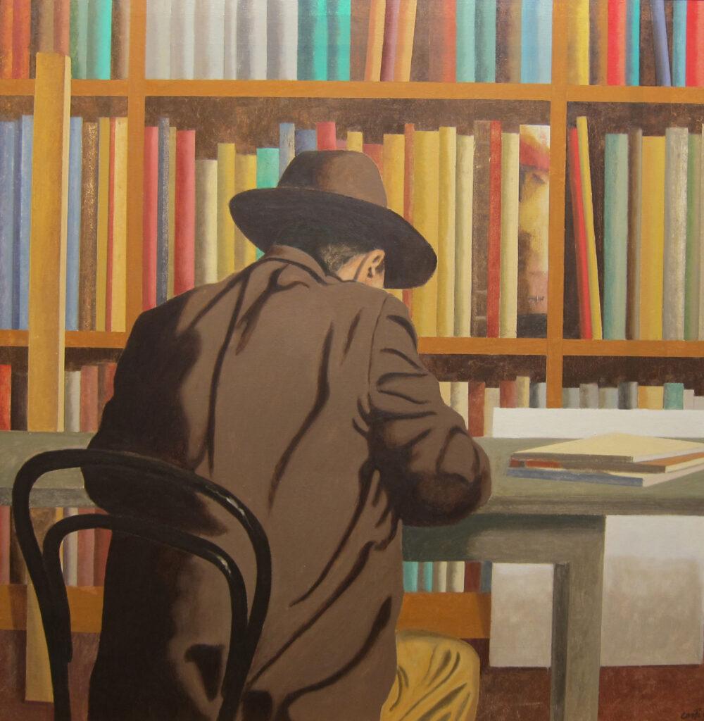 Manuel Castro, Galería Jordi Barnadas, Exposición