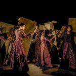 Atalaya, Rey Lear, Teatre Romea, Barcelona