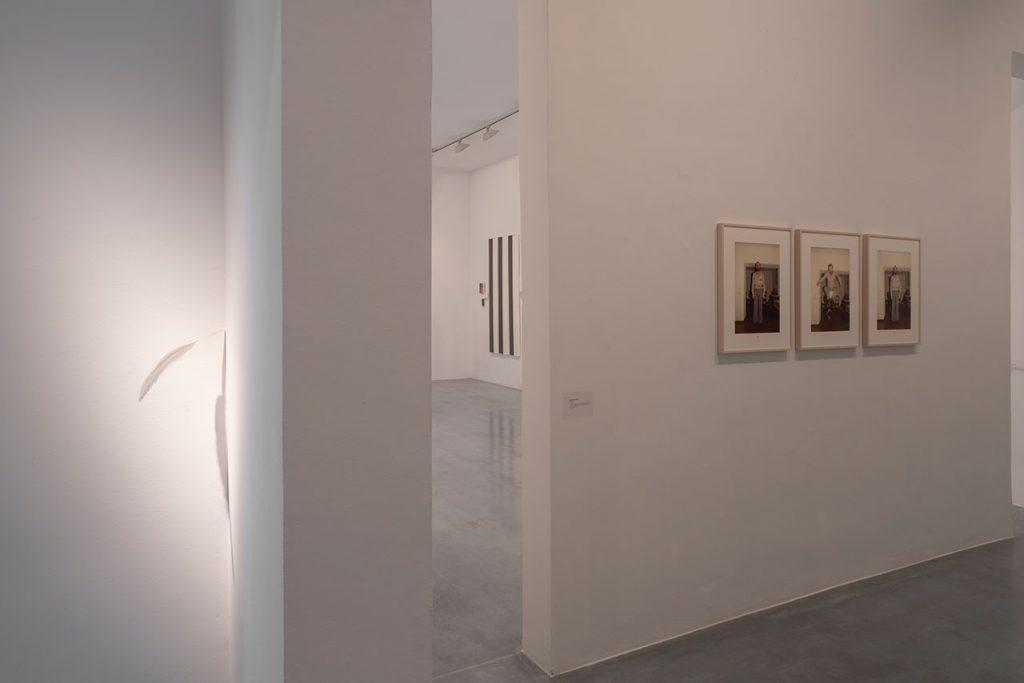 Hrelnn Fridfinnsson, Galeria Elba Benítez, Madrid
