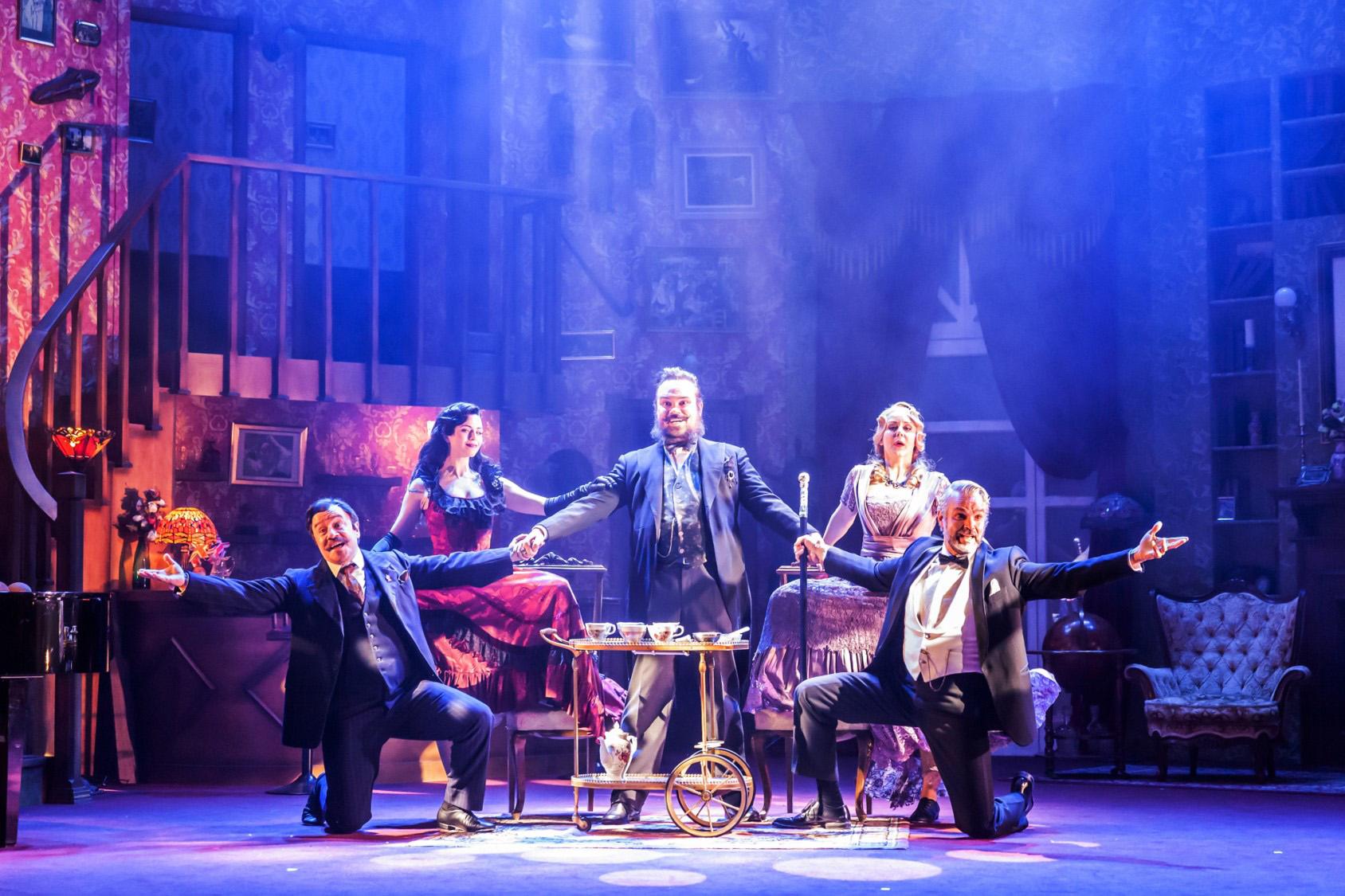 teatre apolo, grupo smedia, teatro musical, daniel diges