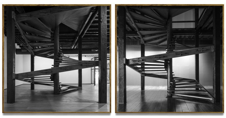 Leonardo Finotti, Galería Zielinsky