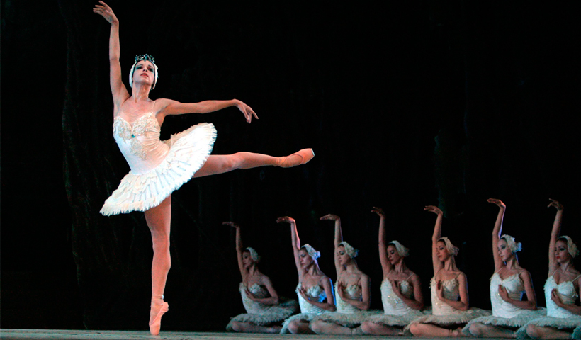 Ballet de Moscú, Teatre Tívoli