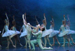 Ballet de Sant Petersburgo, EDP Gran Vía