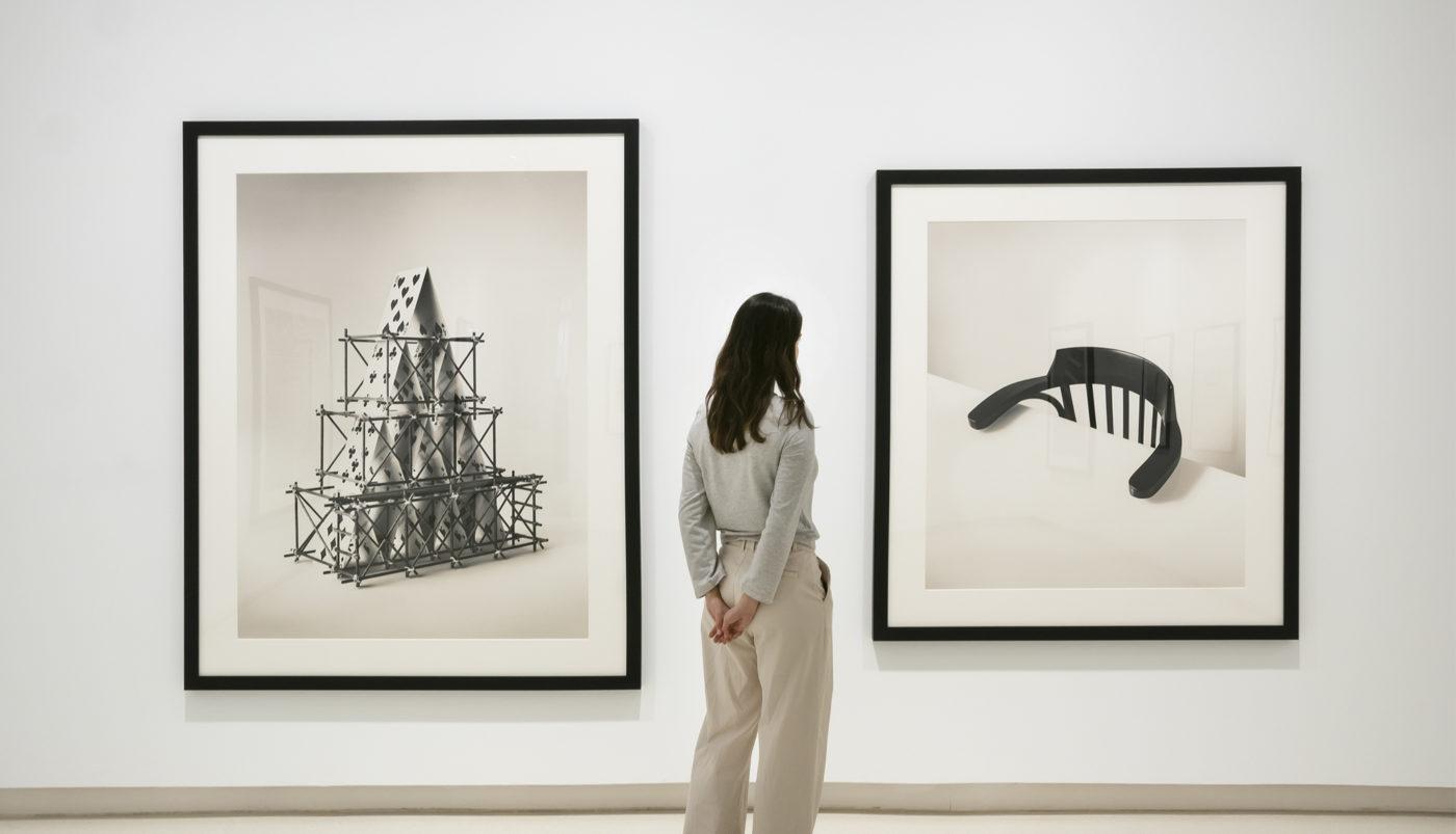 Chema Madoz, Galería Elvira González