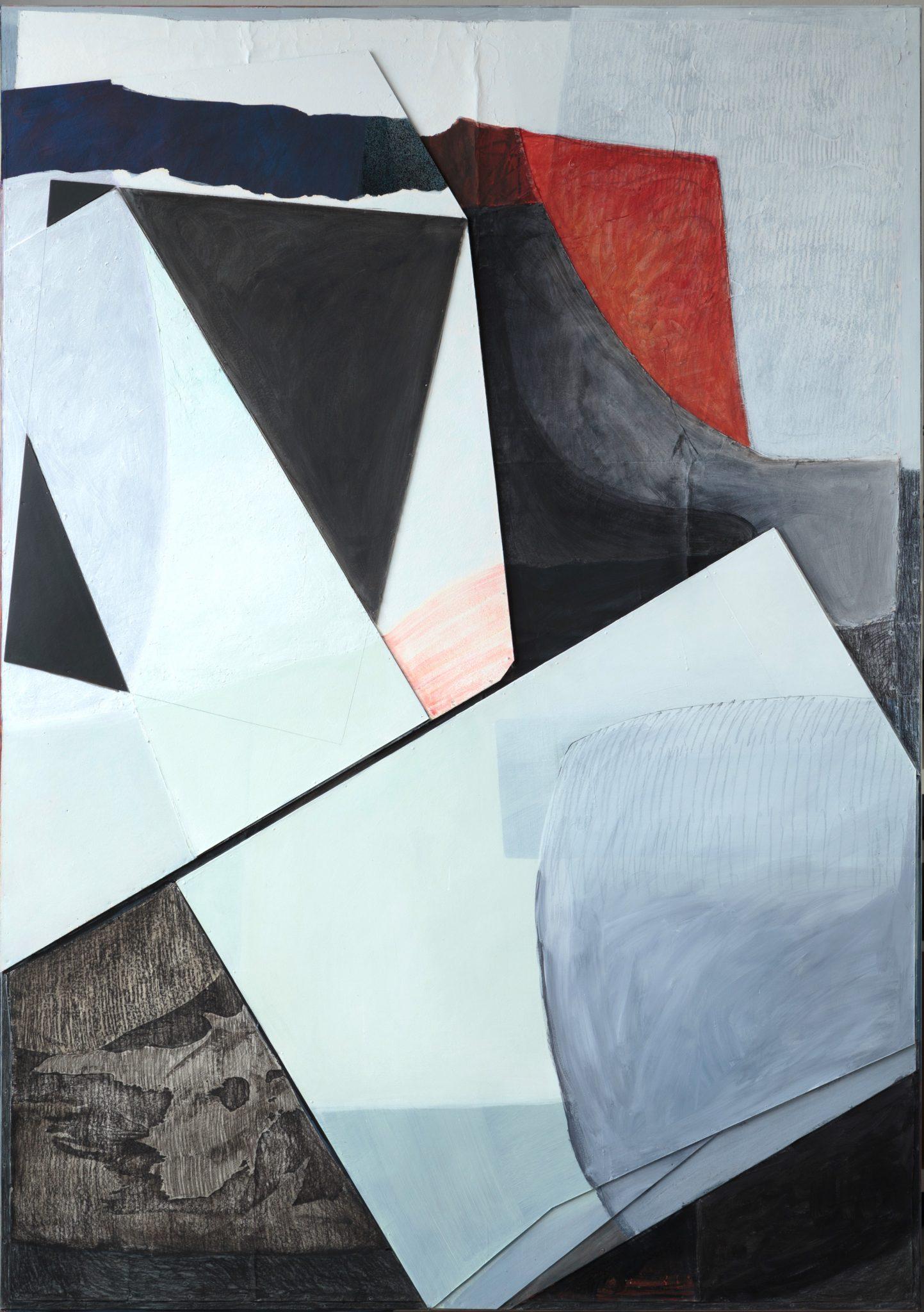 Natalia Zatuska, Galería Elba Benitez