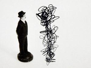 Liliana Porter, Galería La Caja Negra