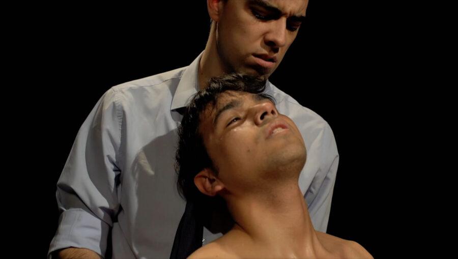Teatro Lagrada, Pedro y el Capitán