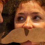 Lope en femenino, Fieta Corral Cervantes 2021