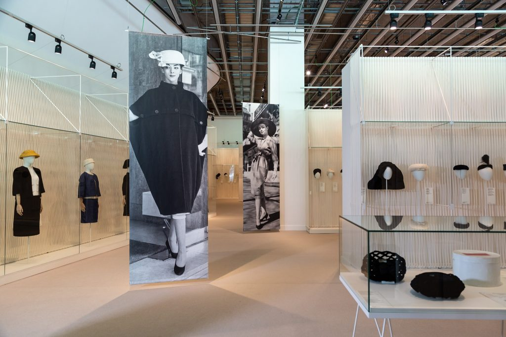 cristobal balenciaga, museu del disseny