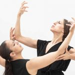 Vanesa Aibar, Sara Cano, Canal Baila, Teatros del Canal