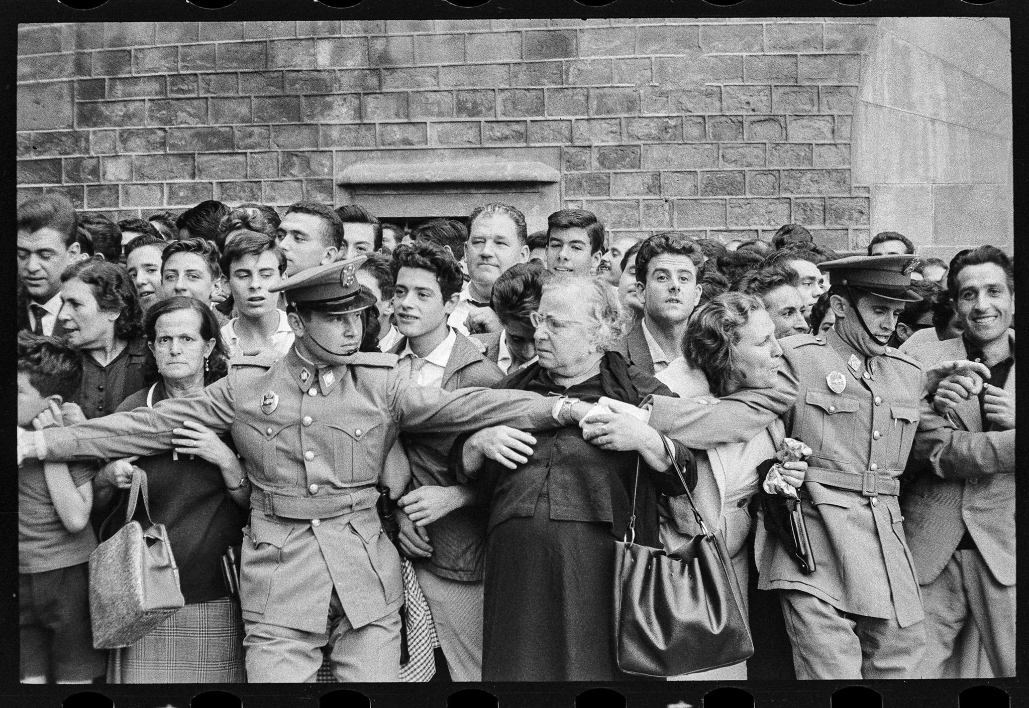 Antoni Campañá, Leica Gallery, Madrid, Exposiciones