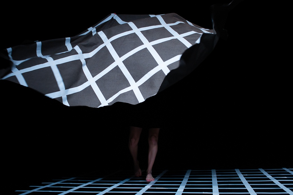 Adaline Anobile, La Caldera, Danza, Corpografies