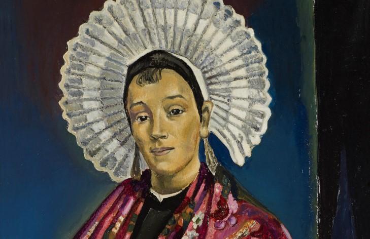 Museo del Prado, El legado de Carmen Sánchez