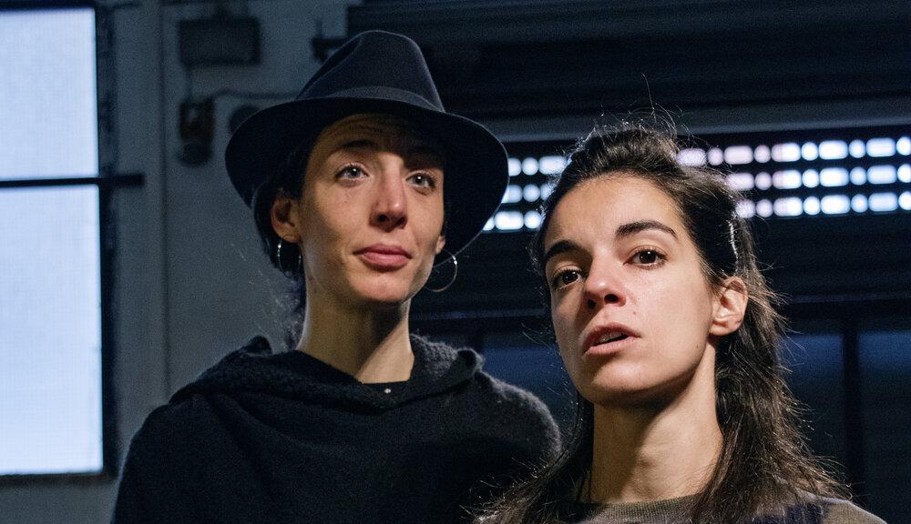 Monòleg del perdó, Dau al Sec, Teatre Barcelona