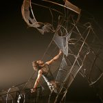 Ángel Rojas Dance Project, Teatros del Canal, Danza Madrid