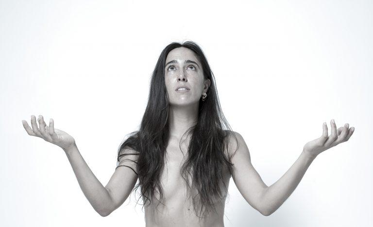María Jáimez, Surge Madrid 2021, Teatro del Barrio