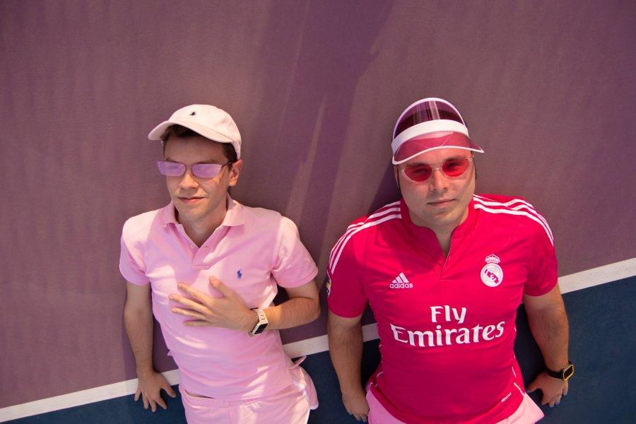 Los chicos de Baker Miller, Sala Mirador, Madrid