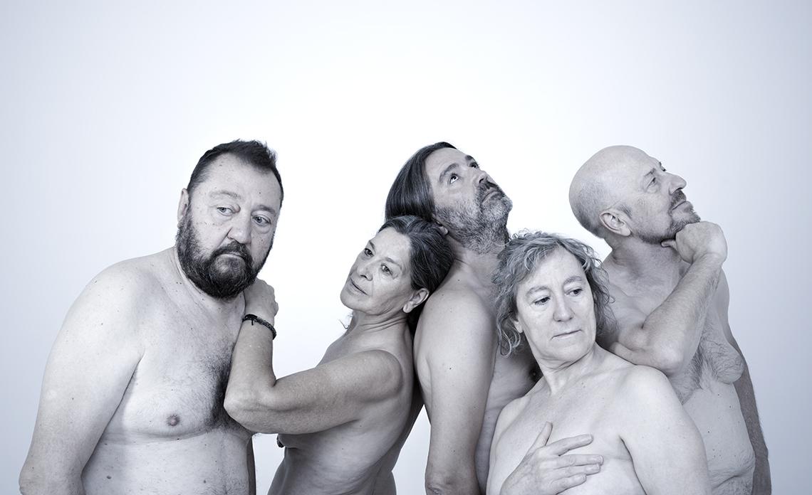 Surge Madrid 2021, Teatro Pradillo